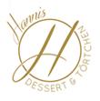 Hannis Dessert & Törtchen